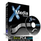XMedia Recode 3.4.4.3 Free Download