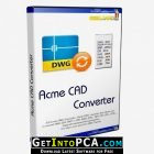 Acme CAD Converter 2019 Free Download