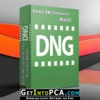 Adobe DNG Converter 11 macOS Free Download