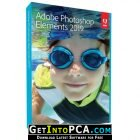 Adobe Photoshop Elements 2019 Free Download