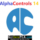 AlphaControls 14 Free Download