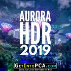 Aurora HDR 2019 Windows and macOS Free Download