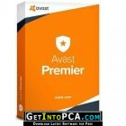 Avast Premier Antivirus 18.7.4041.0 Free Download
