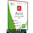 Avira Phantom VPN Pro 2 Free Download