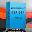 CSC ESR-GSR 4 Free Download