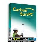 Carlson SurvPC 6 Free Download