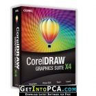 CorelDRAW Graphics Suite X4 Free Download