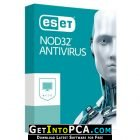 ESET NOD32 Antivirus 12 Free Download