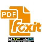 Foxit Reader 9.3 + Portable Free Download