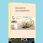 Geometric NestingWorks 2019 for SolidWorks Free Download