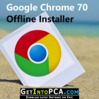 Google Chrome 70.0.3538.77 Offline Installer Free Download
