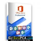 Microsoft Office 2013 SP1 Pro Plus October 2018 Free Download