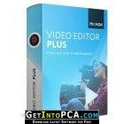 Movavi Video Editor 15 Plus Free Download