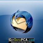 Mozilla Thunderbird 60.2.1 Offline Installer Free Download