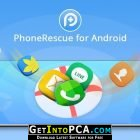 PhoneRescue for Android 3.6 and iOS 3.7 macOS Free Download