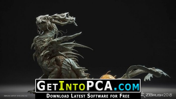 zbrush latest version free download