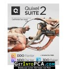 Quixel Suite 2 for Photoshop Free Download