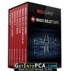 Red Giant Magic Bullet Suite 13.0.11 Windows and macOS Free Download