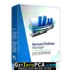 Remote Desktop Manager Enterprise 14 Free Download