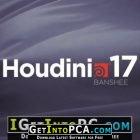 SideFX Houdini FX 17 Free Download