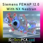Siemens FEMAP 12 with NX Nastran Free Download