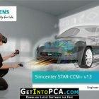Siemens Star CCM+ 13 Free Download