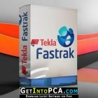 Tekla CSC Fastrak 2018 Free Download
