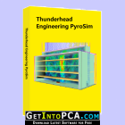 Thunderhead Engineering PyroSim 2018 Free Download
