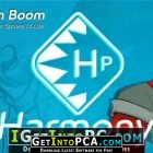 Toon Boom Harmony Premium 15 Free Download