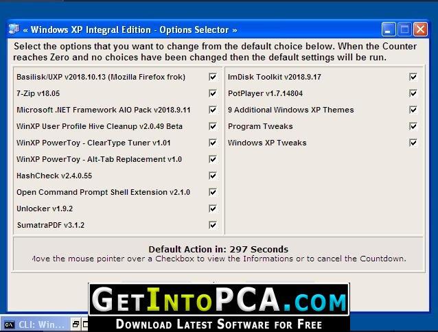 windows 7 xp professional free download