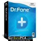 Wondershare Dr.Fone toolkit for iOS and Android Free Download