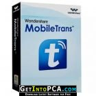 Wondershare MobileTrans Windows and macOS Free Download
