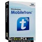 Wondershare MobileTrans Windows and macOS Free Download