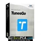 Wondershare TunesGo – Retro Windows macOS iOS Android Free Download