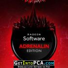 AMD Radeon Adrenalin Edition 18.11.2 Drivers Free Download