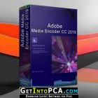Adobe Media Encoder CC 2019 Portable Free Download