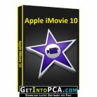 Apple iMovie 10 Free Download macOS