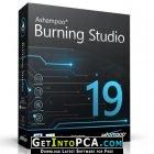 Ashampoo Burning Studio 19.0.3.11 Free Download