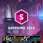 Boris FX Sapphire 2019 Free Download for Adobe After Effects and Adobe Premiere