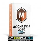 BorisFX Mocha Pro 2019 Free Download for All Hosts with Plugins