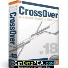 CrossOver 18 Free Download macOS