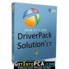 DriverPack Solution 17.7.101 2018 Offline Free Download