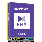 KMPlayer 4.2.2.18 Free Download
