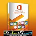 Microsoft Office 2016 Pro Plus November 2018 Free Download