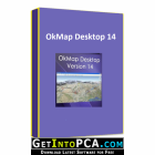 OkMap Desktop 14 Free Download