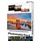 Photomatix Pro 6 Free Download for Windows and macOS