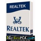 Realtek High Definition Audio Drivers 6.0.1.8560 Free Download