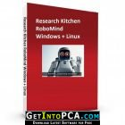 Research Kitchen RoboMind 6 Free Download