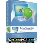 Rohos Logon Key 3 Free Download