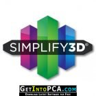 Simplify3D 4.1 Free Download